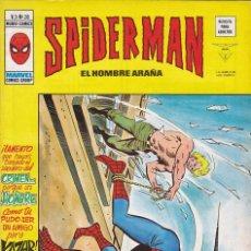 Cómics: COMIC COLECCION SPIDERMAN VOL.3 Nº 28. Lote 145961610
