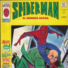 Cómics: COMIC COLECCION SPIDERMAN VOL.3 Nº 30. Lote 145961710