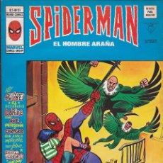 Cómics: COMIC COLECCION SPIDERMAN VOL.3 Nº 31. Lote 145961754
