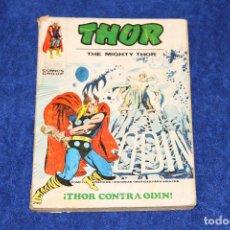 Cómics: THOR Nº 39 (THOR CONTRA ODIN) EDICIONES VÉRTICE (1970). Lote 146118926