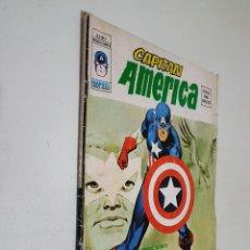Cómics: CAPITAN AMERICA V.2 Nº 1. 64 PAGÍNAS. VÉRTICE.. Lote 146139994