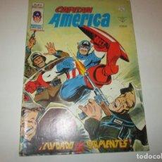 Cómics: VERTICE ~ CAPITAN AMERICA ~ VOL 3 Nº 31. Lote 146213914