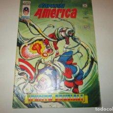 Cómics: VERTICE ~ CAPITAN AMERICA ~ VOL 3 Nº 29. Lote 146214962