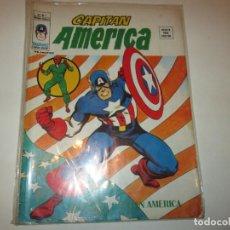 Cómics: VERTICE ~ CAPITAN AMERICA ~ VOL 3 Nº 1. Lote 173910574
