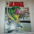 Cómics: VERTICE ~ LA MASA ~ VOL 3 Nº 4. Lote 146217618