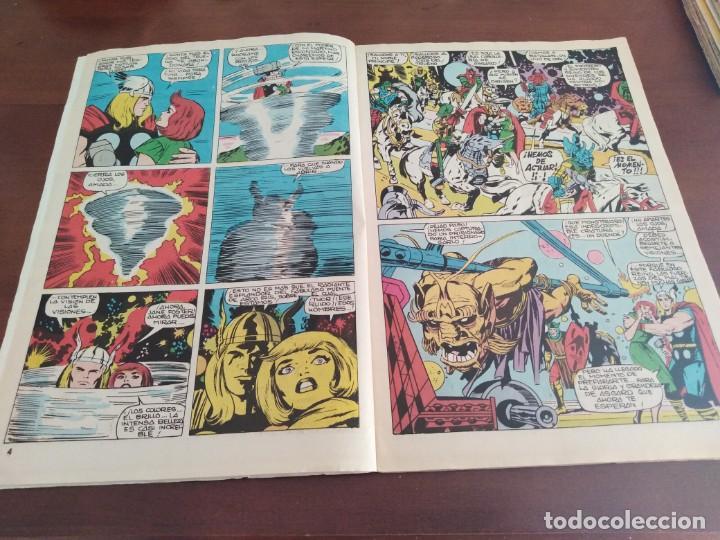 Cómics: THOR DE MUNDI COMICS VOLUMEN 2 NÚMERO 50. 42 Páginas. - Foto 4 - 146217914