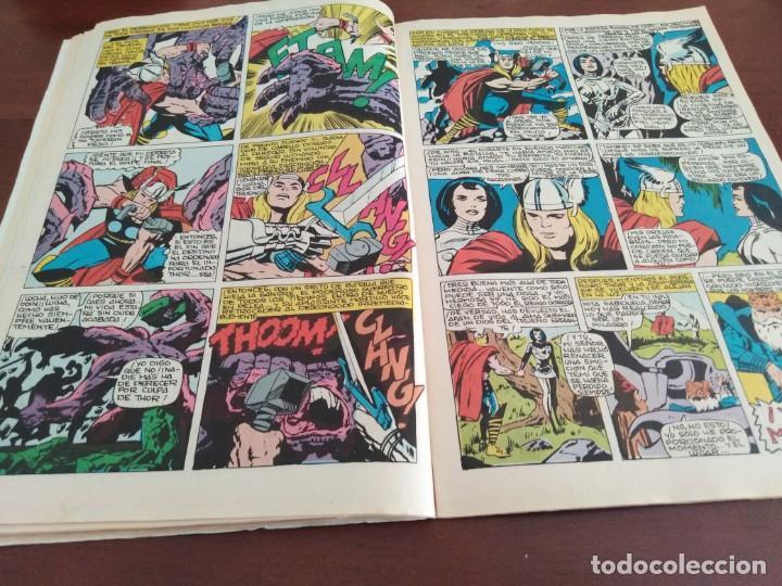 Cómics: THOR DE MUNDI COMICS VOLUMEN 2 NÚMERO 50. 42 Páginas. - Foto 10 - 146217914