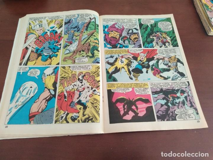 Cómics: THOR DE MUNDI COMICS VOLUMEN 2 NÚMERO 50. 42 Páginas. - Foto 13 - 146217914