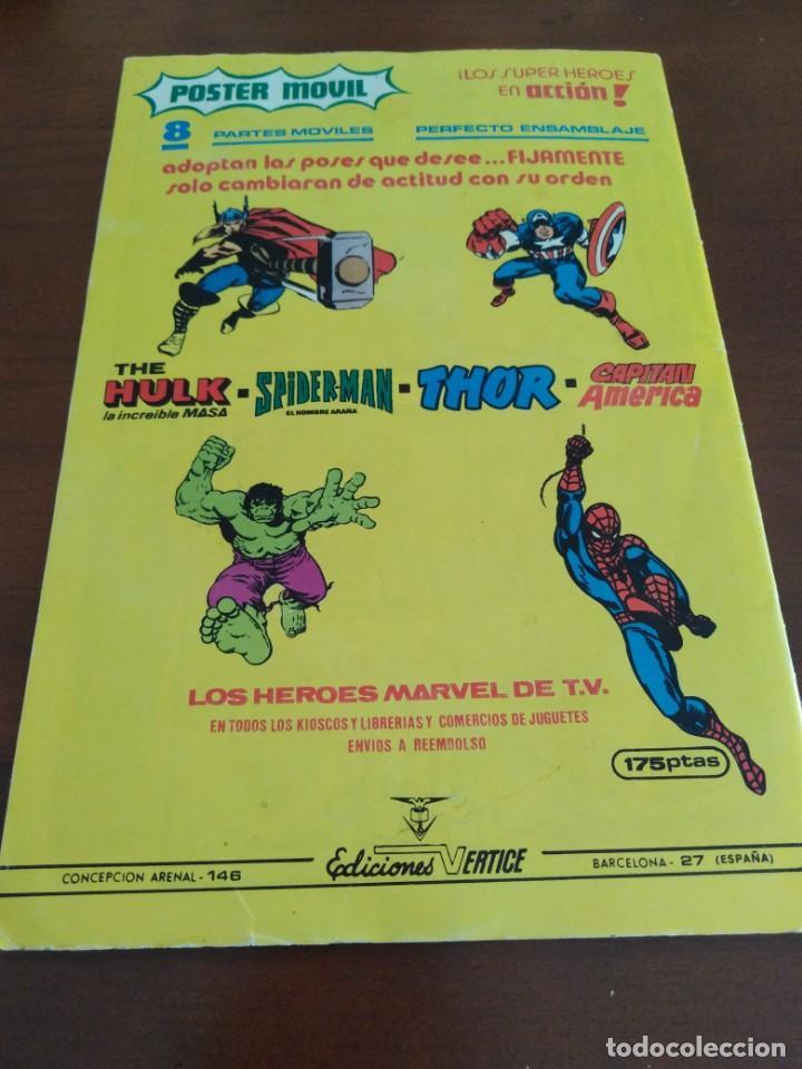 Cómics: THOR DE MUNDI COMICS VOLUMEN 2 NÚMERO 50. 42 Páginas. - Foto 14 - 146217914