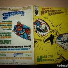 Cómics: SUPER HEROES - NOL 2 - NÚMERO 106 - VERTICE. Lote 146288990