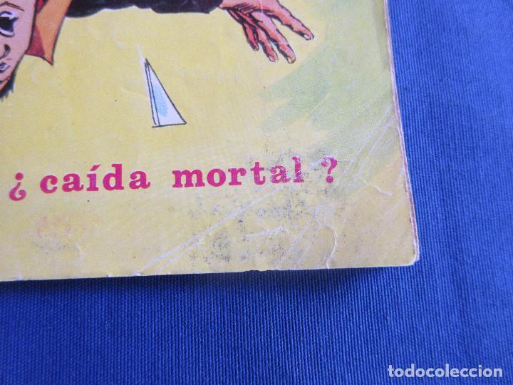 Cómics: SPIDERMAN EL HOMBRE ARAÑA VOL. 3 N.º 37 - VERTICE 1978 MUNDI COMICS - Foto 2 - 146499814