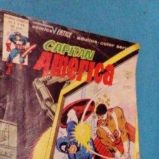 Cómics: CAPITÁN AMÉRICA VOL 3 NÚMERO 44 VERTICE - SURCO - MUNDI-COMICS. Lote 146586950