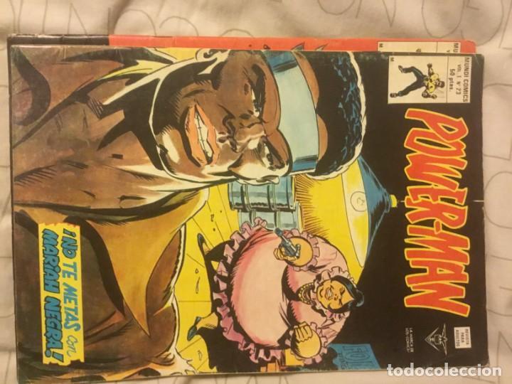 Cómics: Powerman 10 comics - Foto 7 - 146685346