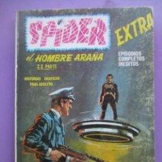 Cómics: SPIDER Nº 7 VERTICE TACO ¡¡¡¡¡¡¡ BUEN ESTADO !!!!!. Lote 146801894