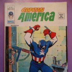 Cómics: CAPITAN AMERICA Nº 13 VERTICEVOLUMEN 3 ¡¡¡¡¡¡¡ BUEN ESTADO !!!!!. Lote 146803478