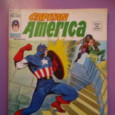 Cómics: CAPITAN AMERICA Nº 11 VERTICEVOLUMEN 3 ¡¡¡¡¡¡¡MUY BUEN ESTADO !!!!!. Lote 146803978