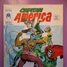 Cómics: CAPITAN AMERICA Nº 10 VERTICEVOLUMEN 3 ¡¡¡¡¡¡¡MUY BUEN ESTADO !!!!!. Lote 146804162