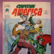 Cómics: CAPITAN AMERICA Nº 10 VERTICEVOLUMEN 3 ¡¡¡¡¡¡¡ BUEN ESTADO !!!!!. Lote 146804402