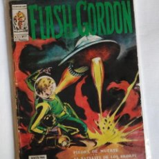 Cómics: FLASH GORDON VOL 1, Nº 17, DE VERTICE. CON HISTORIAS DE DAN BARRY. Lote 147014582