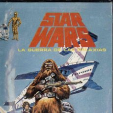 Cómics: STAR WARS Nº 3 - SURCO -. Lote 147105010
