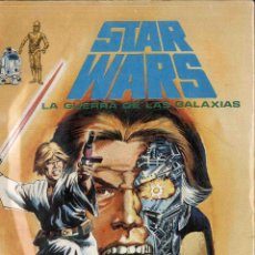 Cómics: STAR WARS Nº 5 - SURCO -. Lote 147105162