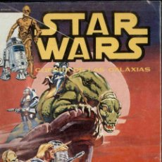 Cómics: STAR WARS Nº 7 - SURCO -. Lote 147105306