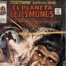 Cómics: EL PLANETA DE LOS MONOS VOL. II Nº 22. Lote 147105998
