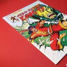 Cómics: DE KIOSCO RELATOS SALVAJES ARTES MARCIALES 10 KUNG FU VERTICE VOL II. Lote 147142798