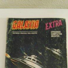 Cómics: LAS NAVES DESAPARECIDAS GALAXIA EXTRA N.7. Lote 147143122
