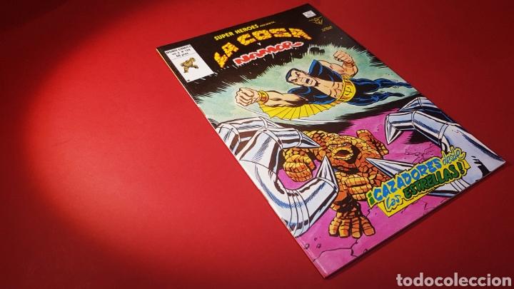 EXCELENTE ESTADO SUPER HEROES 134 VERTICE VOL II (Tebeos y Comics - Vértice - Super Héroes)