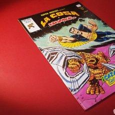 Cómics: EXCELENTE ESTADO SUPER HEROES 134 VERTICE VOL II. Lote 147153257
