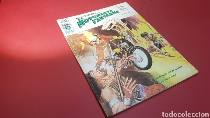 BASTANTE NUEVO SUPER HEROES 3 VERTICE VOL II (Comics und Tebeos - Vértice - Super Héroes)