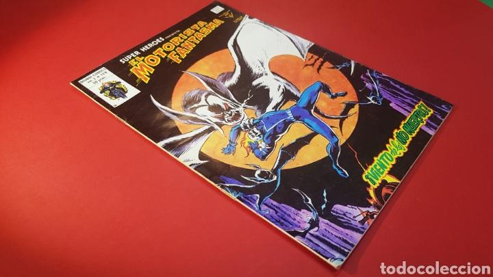 MUY BUEN ESTADO SUPER HEROES 129 VERTICE VOL II (Tebeos y Comics - Vértice - Super Héroes)