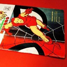 Cómics: MUY BUEN ESTADO SUPER HEROES 5 VERTICE VOL 2. Lote 147167276