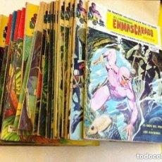 Cómics: HOMBRE ENMASCARADO - VOLUMEN 1 -LOTE DE 30 EJEMPLARES. Lote 147245674