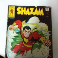 Cómics: SHAZAM - COLECCIÓN COMPLETA 16 EJEMPLARES. Lote 147245998