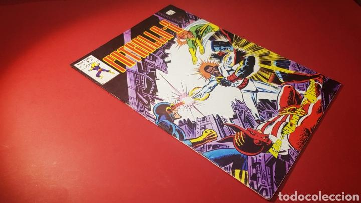 MUY BUEN ESTADO PATRULLA X 32 VERTICE VOL III (Tebeos y Comics - Vértice - Patrulla X)