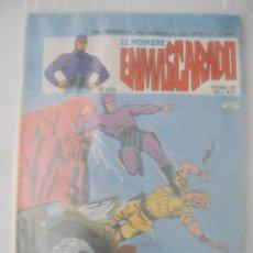 Cómics: EL HOMBRE ENMASCARADO Nº 23 VOL. 2 - ED. VÉRTICE. Lote 147401742