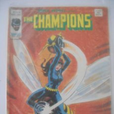 Cómics: THE CHAMPIONS Nº 84 -VOL. 2 -ED. MUNDI-COMIC. Lote 147598434