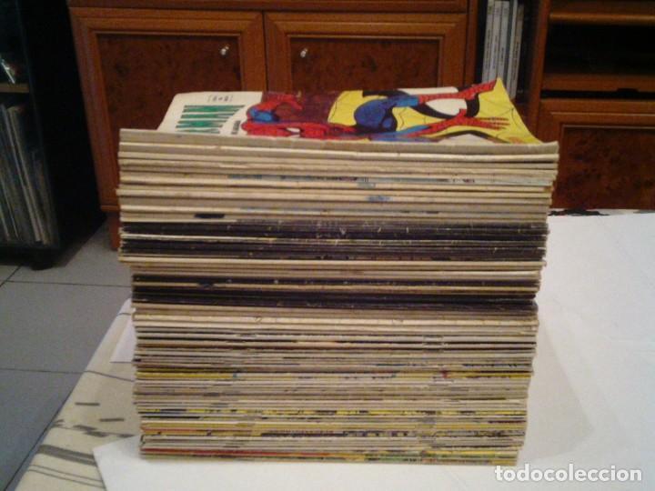 Cómics: SPIDERMAN - VOLUMEN 3 - VERTICE - COLECCION COMPLETA - BUEN ESTADO - 1 AL 67 - 76 COMICS - GORBAUD - Foto 2 - 147719194