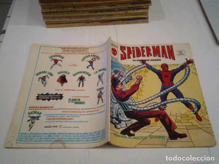 Cómics: SPIDERMAN - VOLUMEN 3 - VERTICE - COLECCION COMPLETA - BUEN ESTADO - 1 AL 67 - 76 COMICS - GORBAUD - Foto 7 - 147719194