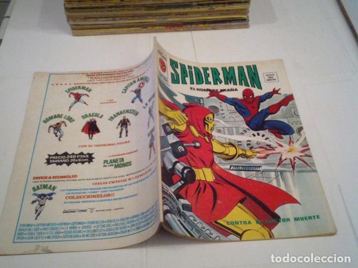 Cómics: SPIDERMAN - VOLUMEN 3 - VERTICE - COLECCION COMPLETA - BUEN ESTADO - 1 AL 67 - 76 COMICS - GORBAUD - Foto 10 - 147719194