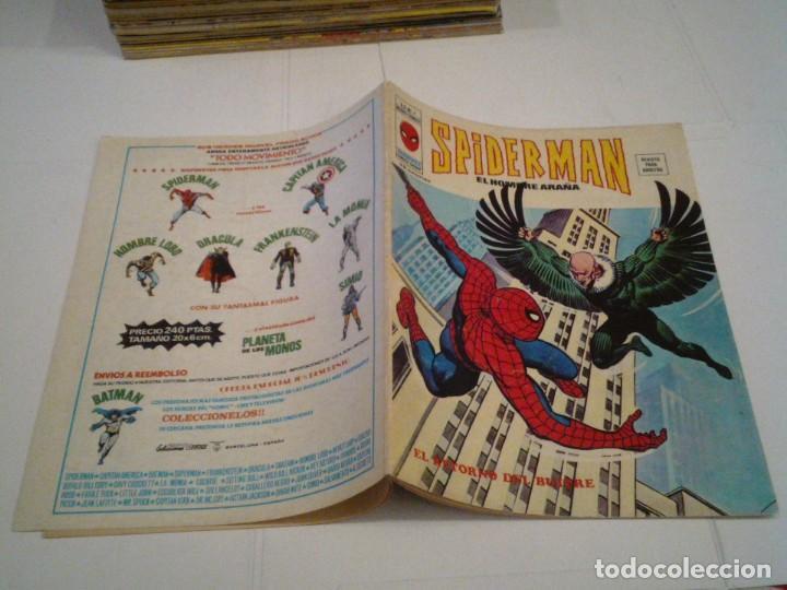 Cómics: SPIDERMAN - VOLUMEN 3 - VERTICE - COLECCION COMPLETA - BUEN ESTADO - 1 AL 67 - 76 COMICS - GORBAUD - Foto 11 - 147719194