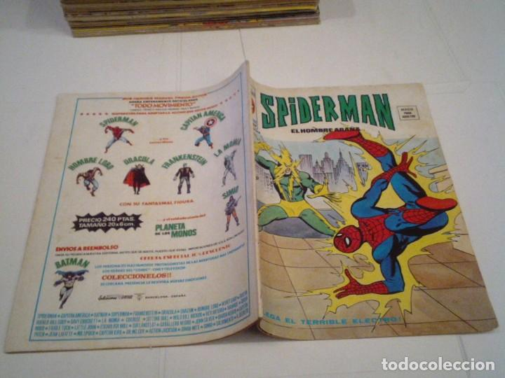 Cómics: SPIDERMAN - VOLUMEN 3 - VERTICE - COLECCION COMPLETA - BUEN ESTADO - 1 AL 67 - 76 COMICS - GORBAUD - Foto 12 - 147719194