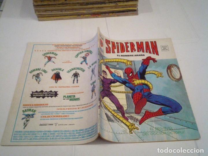 Cómics: SPIDERMAN - VOLUMEN 3 - VERTICE - COLECCION COMPLETA - BUEN ESTADO - 1 AL 67 - 76 COMICS - GORBAUD - Foto 13 - 147719194