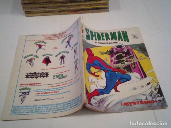Cómics: SPIDERMAN - VOLUMEN 3 - VERTICE - COLECCION COMPLETA - BUEN ESTADO - 1 AL 67 - 76 COMICS - GORBAUD - Foto 14 - 147719194
