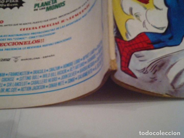 Cómics: SPIDERMAN - VOLUMEN 3 - VERTICE - COLECCION COMPLETA - BUEN ESTADO - 1 AL 67 - 76 COMICS - GORBAUD - Foto 15 - 147719194