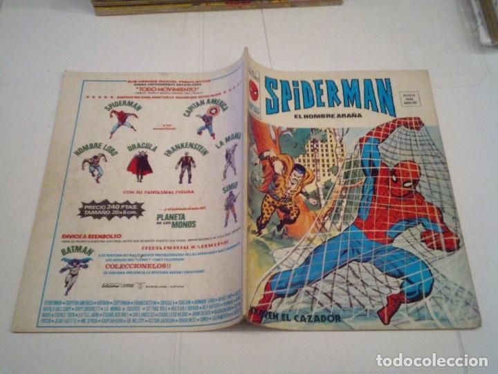 Cómics: SPIDERMAN - VOLUMEN 3 - VERTICE - COLECCION COMPLETA - BUEN ESTADO - 1 AL 67 - 76 COMICS - GORBAUD - Foto 16 - 147719194
