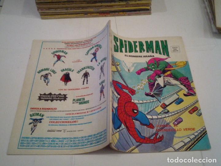 Cómics: SPIDERMAN - VOLUMEN 3 - VERTICE - COLECCION COMPLETA - BUEN ESTADO - 1 AL 67 - 76 COMICS - GORBAUD - Foto 17 - 147719194