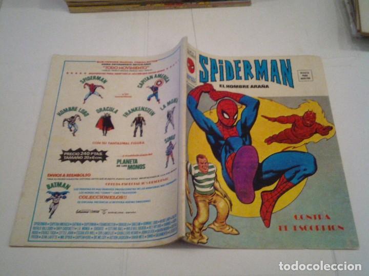 Cómics: SPIDERMAN - VOLUMEN 3 - VERTICE - COLECCION COMPLETA - BUEN ESTADO - 1 AL 67 - 76 COMICS - GORBAUD - Foto 18 - 147719194